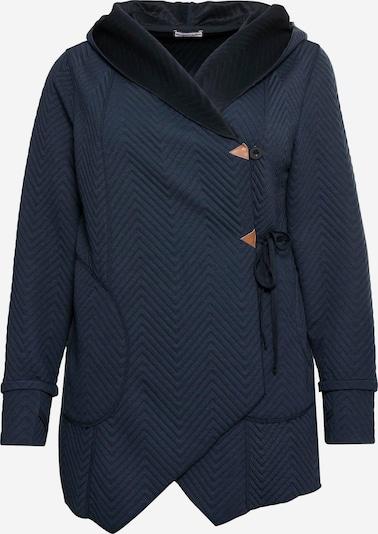 Džemperis iš SHEEGO , spalva - nakties mėlyna, Prekių apžvalga