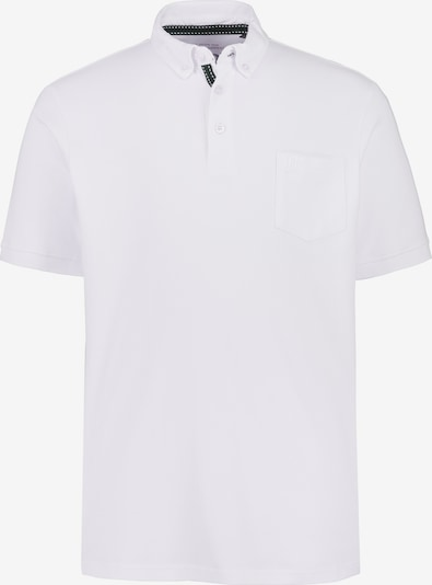 JP1880 Polo - Shirt in weiß, Produktansicht