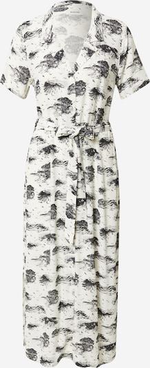 Suknelė 'Ivar' iš modström, spalva – juoda / balta, Prekių apžvalga