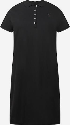 Tommy Hilfiger Curve Kleid in schwarz, Produktansicht