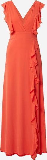 TFNC Kleid in koralle, Produktansicht