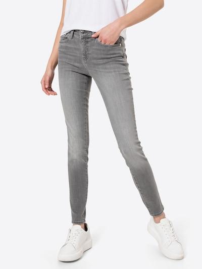ONLY Jeans 'ANNE' in de kleur Grey denim, Modelweergave