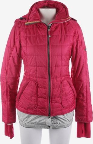 Frauenschuh Jacket & Coat in S in Red