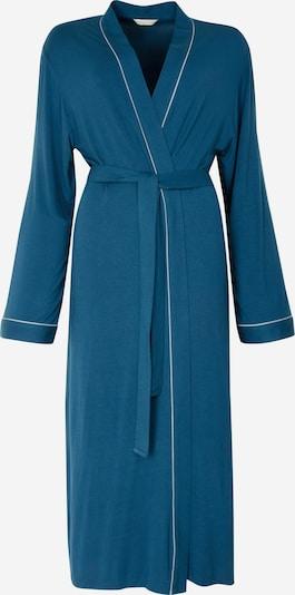 Cyberjammies Morgenmantel 'Maria' in blau, Produktansicht