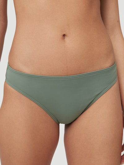 O'NEILL Bikinibroek 'Rita' in de kleur Groen, Modelweergave