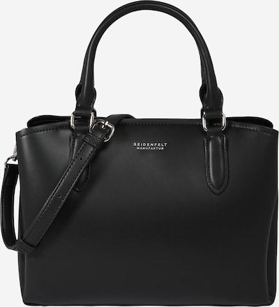 Seidenfelt Manufaktur Kabelka 'Maloy' - černá, Produkt