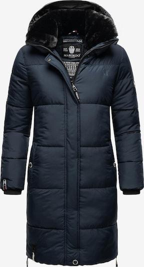 MARIKOO Winter Coat in marine blue, Item view