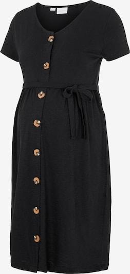 MAMALICIOUS Kleid 'Janaya' in schwarz, Produktansicht
