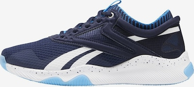 REEBOK Sportschoen in de kleur Lichtblauw / Donkerblauw / Zwart / Wit, Productweergave