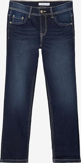NAME IT Jeans 'NKMRYAN DNMTHRIS' in dunkelblau, Produktansicht