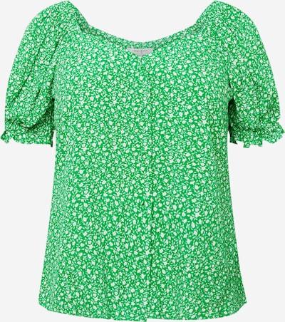 Forever New Curve Pluus 'Marisa' roheline / valge, Tootevaade