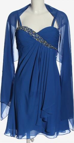 KLEEMEIER Dress in XS in Blue