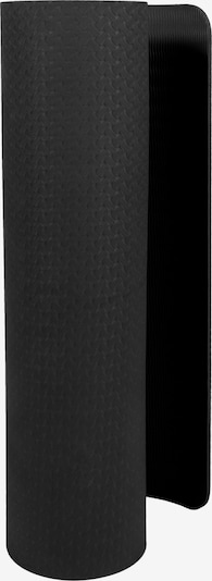 MOROTAI Equipment ' Yoga Mat ' in schwarz, Produktansicht