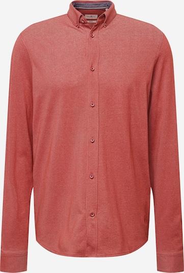 TOM TAILOR Košeľa - pastelovo červená, Produkt