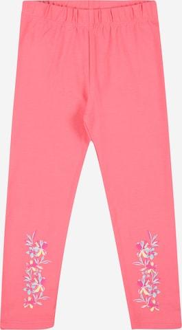 GAP Leggingsit värissä vaaleanpunainen