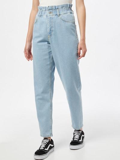 NU-IN Jeans in blau, Modelansicht