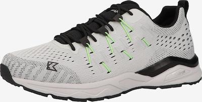 Kastinger Sneaker in schwarz / weiß, Produktansicht