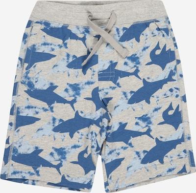 GAP Shorts in opal / royalblau / graumeliert, Produktansicht