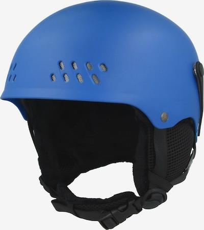 K2 Helm ' Entity ' in rauchblau / schwarz, Produktansicht