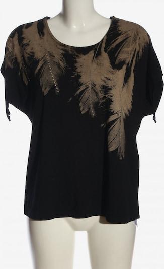 Pfeffinger U-Boot-Shirt in XL in braun / schwarz, Produktansicht