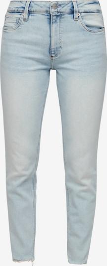 Q/S designed by Jeans in hellblau, Produktansicht