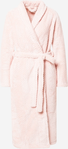 SCHIESSER Lühike hommikumantel, värv roosa