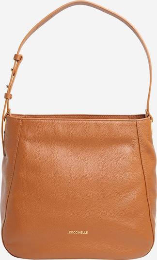 Coccinelle Käsilaukku 'Lea 1301' värissä karamelli, Tuotenäkymä
