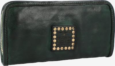 Campomaggi Portemonnaie in grün, Produktansicht