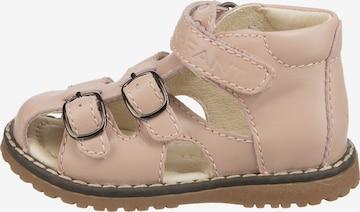EN FANT Sandale 'EOS' in Pink