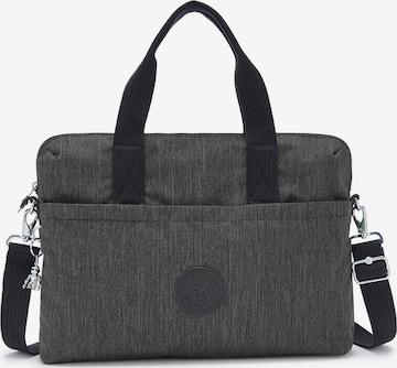 KIPLING Τσάντα λάπτοπ 'ELSIL' σε μαύρο
