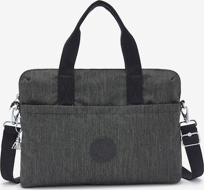 Nešiojamo kompiuterio krepšys 'ELSIL' iš KIPLING, spalva – margai juoda, Prekių apžvalga