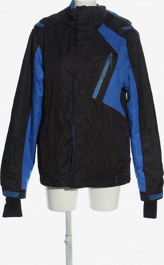 Crivit Sports Jacket & Coat in XXL in Blue / Black, Item view