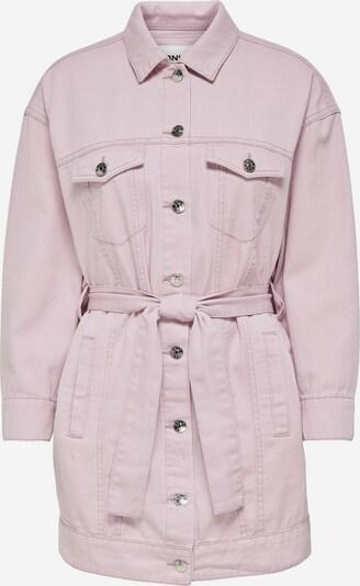 ONLY Jacke in rosa, Produktansicht