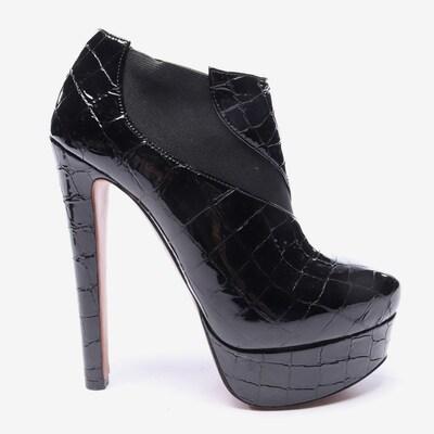 ALAïA Stiefeletten in 36 in schwarz, Produktansicht