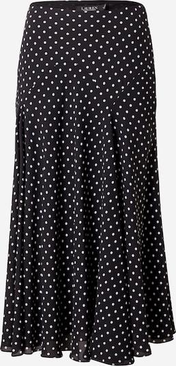 Gonna 'VARIZI' Lauren Ralph Lauren di colore nero / bianco, Visualizzazione prodotti