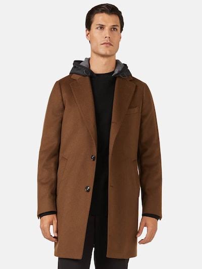 Boggi Milano Prechodný kabát - gaštanová, Model/-ka