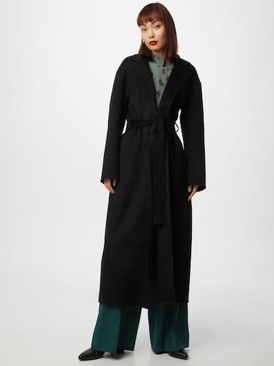 Filippa K Přechodný kabát 'Alexa' - černá, Model/ka