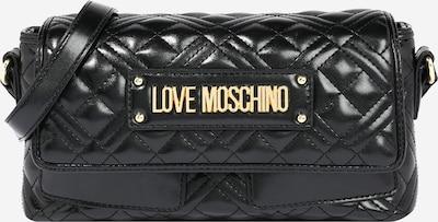 Love Moschino Torba preko ramena 'BORSA' u crna, Pregled proizvoda