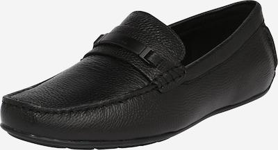 Calvin Klein Μοκασίνι 'DRIVER' σε μαύρο, Άποψη προϊόντος