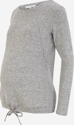 Noppies Nattskjorte 'Hamden' i grå