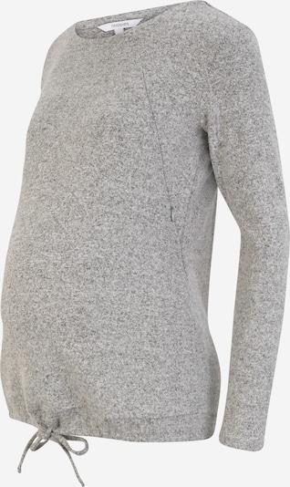 Noppies Chemise de nuit 'Hamden' en gris, Vue avec produit