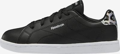 Reebok Classic Sneaker 'Royal Complete CLN 2' in silbergrau / schwarz, Produktansicht