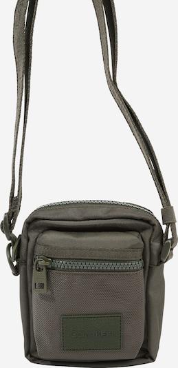 Calvin Klein Taška přes rameno - khaki, Produkt