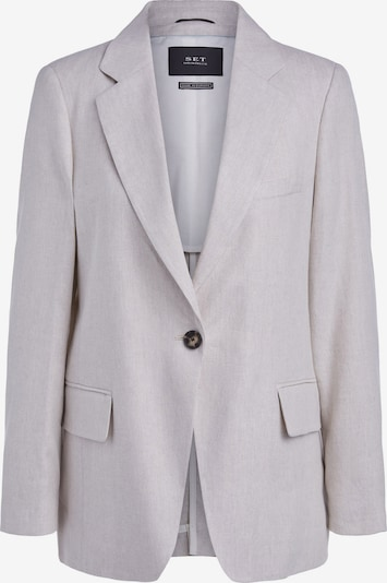 SET Blazer in Light grey, Item view