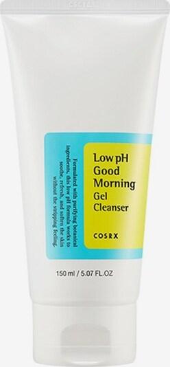 COSRX Reinigungsgel 'Good Morning Low pH' in naturweiß, Produktansicht