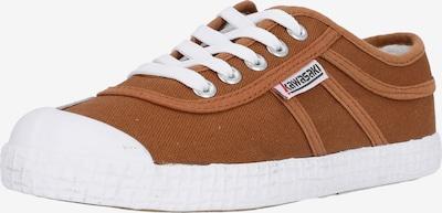 KAWASAKI Sneaker 'Original Canvas' in karamell, Produktansicht
