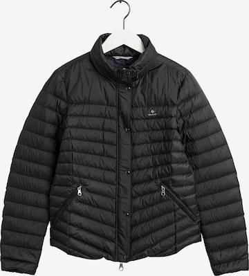 GANT Between-Season Jacket in Black