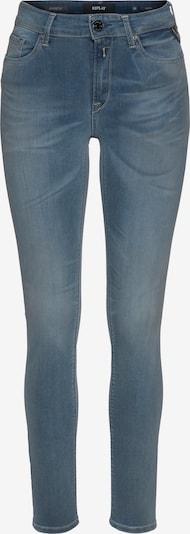 REPLAY Jeans in blue denim, Produktansicht