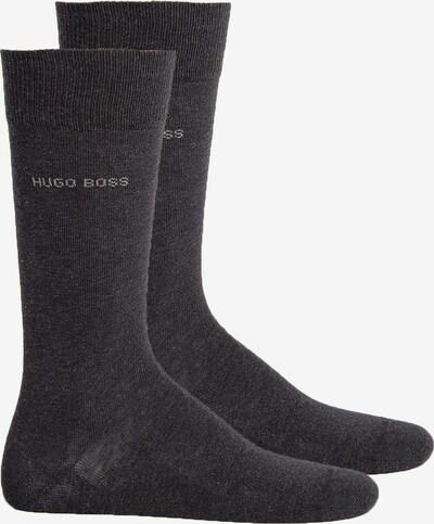 BOSS Socken in graumeliert, Produktansicht