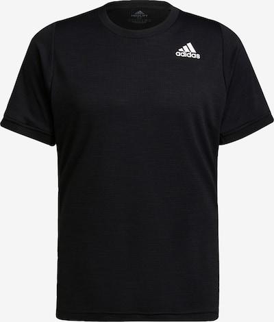 ADIDAS PERFORMANCE T-Shirt 'Freelift' in schwarz, Produktansicht